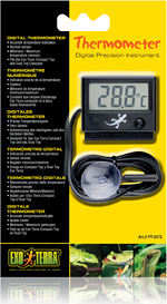 Thermometers & Hygrometers