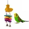 Brinquedos para pássaros